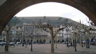 CiU busca la revàlida a Balaguer en les primeres municipals sense Aguilà