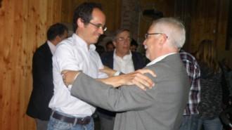 Vés a: El PSC de Reus tria un acte de petit format per posar punt i final a la campanya