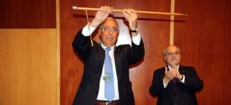 Roberto Fernández reclama un ampli acord per aconseguir més finançament per a les universitats