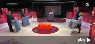 L'últim debat abans de les eleccions