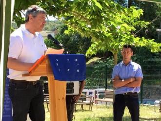 CiU de Palautordera critica l'estil del candidat  de GUANYEM