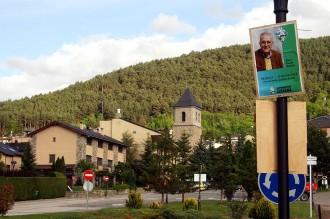 Vés a: Llívia i Alp, els escenaris més «calents» del 24-M a la Cerdanya