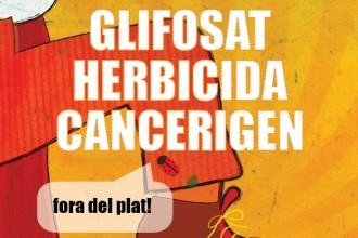 S'inicia una campanya contra el glifosat, herbicida cancerigen