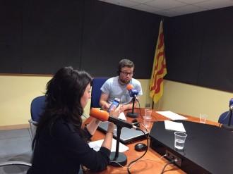 Tarragona, Cugat Comas i els Carallots, en el primer Toc de Castell