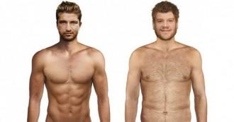 Com seria el cos de noi perfecte segons les noies? [FOTO]