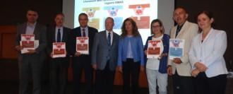 Quatre empreses tarragonines reben el Premi europeu EMAS