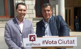 Jordi Cervera (Ara Reus) confia ser «la gran sorpresa de diumenge»