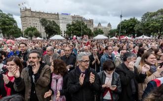 Les 1.500 fotos de la campanya electoral, a Nació Digital