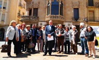 CiU Reus fa balanç de campanya fent una crida a votar-los per l'«estabilitat»