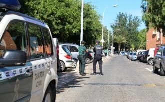 Desarticulen un punt de venda de droga al barri Mas Pellicer de Reus