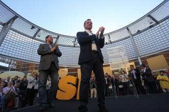 Bosch, a pel «triplet d'igualtat, honestedat i capital d'estat»