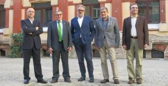 La Paeria arriba a un acord per convertir-se en propietària de l'edifici de La Meta