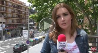 Santa Coloma: l'oasi socialista