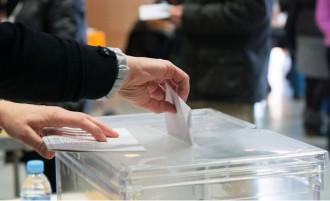 EN DIRECTE El Vallès Oriental decideix 43 alcaldes de 243 llistes