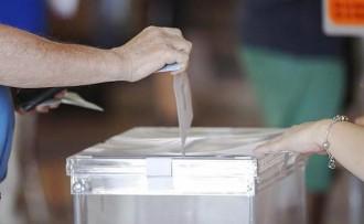 Un total de 164.247 persones votaran per primer cop a les eleccions al Parlament de Catalunya del 27-S