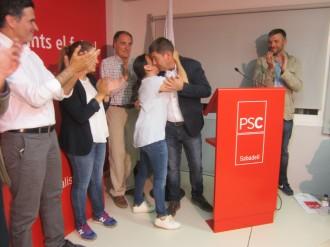 L'enfonsament del PSC dóna pas a un nou Sabadell