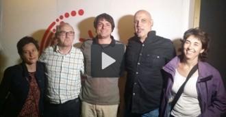 Xavi Matilla: «La idea de canvi a Terrassa encara es manté»
