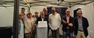 Vés a: Daltabaix històric del PSC d'Àngel Ros