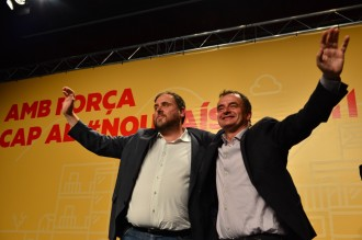 Vés a: ERC aconsegueix 5 regidors a Barcelona i iguala el rècord històric del 2003