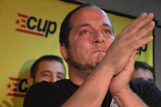 Vés a: Fernàndez diu que el treball «de formiguetes» explica l'èxit de la CUP