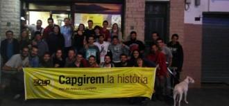 Olivella guanya a Calafell i Ciutadans i la CUP entren amb força