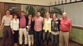 Jordi Xena obté la majoria absoluta a Santa Maria de Palautordera