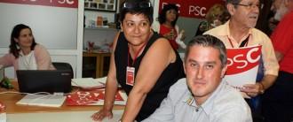 El PSC de Calafell aposta obertament per un govern de la sociovergència