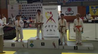 Bon paper de les promeses de casa al català de Judo