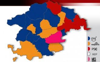 Les municipals al Ripollès, en 12 claus