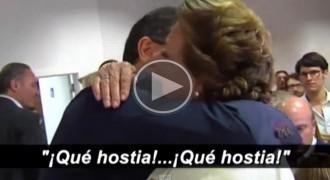 Vés a: Rita Barberá davant la caiguda del PP a València: «Quina hòstia»