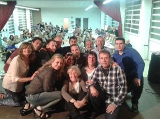 Joan Mora revalida la majoria absoluta a Vallgorguina