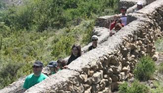 La Camí a les Trinxeres dóna el tret de sortida a la Correpallars