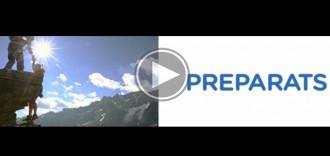 El Govern presenta la campanya «Preparats»