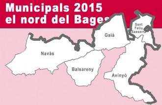 Anàlisi: El nord del Bages, terra de canvis i consolidacions