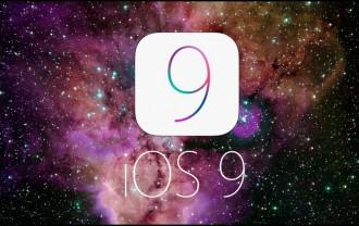Si us mola la tecnologia, us expliquem tot el que se sap fins ara de l'iOS 9