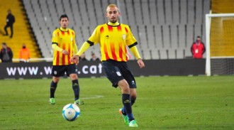 Aleix Vidal s'estrena en una convocatòria de la selecció espanyola