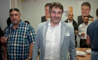 Jordi Munell: «La Devesa del Pla i el polígon de les Llosses estan més que revalidats»
