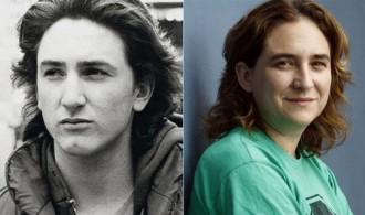 La semblança entre Ada Colau i Sean Penn revoluciona la xarxa