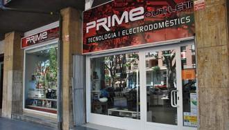 Tecnologia, electrodomèstics, imatge, so i molt més a Prime Outlet a Reus