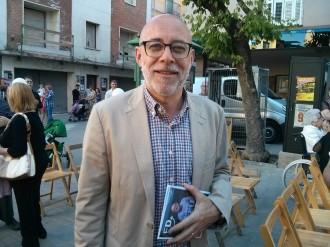 Francesc Deulofeu mou fitxa per formar govern a Sant Celoni