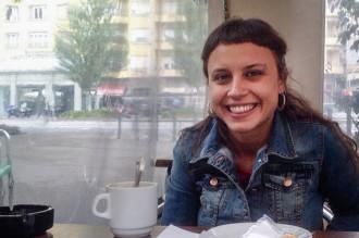 Maria Rovira: «El treball es fa al carrer, i així s'uneixen les lluites»