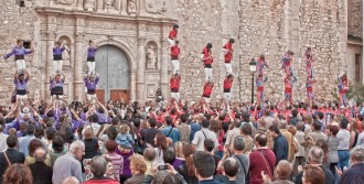 Els Xiquets de Reus i la Jove de Sitges seran dissabte a Algemesí