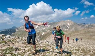 Cartell de luxe al Trail Ulldeter, l'etapa més alpina de la MissionX3