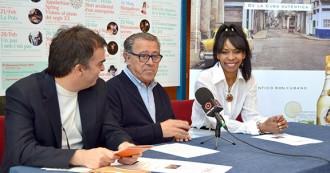 Ludmila Mercerón posarà la seva veu al 3r Festival de Boleros de Reus