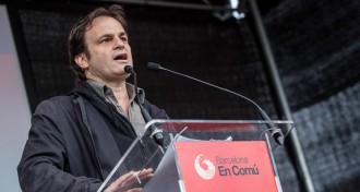 Vés a: Jaume Asens: «Barcelona no serà un obstacle en el procés sobiranista»