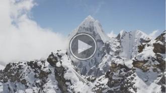 Un estudi científic alerta que l'Everest es podria quedar sense glaceres l'any 2100