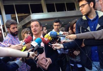 ERC reitera l'aposta per Ada Colau