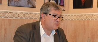 Vés a: El candidat del PSC a Manresa veu molt difícil un pacte amb CiU