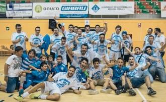 El CFS Torredembarra aconsegueix l'ascens a Primera Catalana