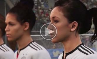 El «FIFA 16» inclourà equips de dones per primera vegada